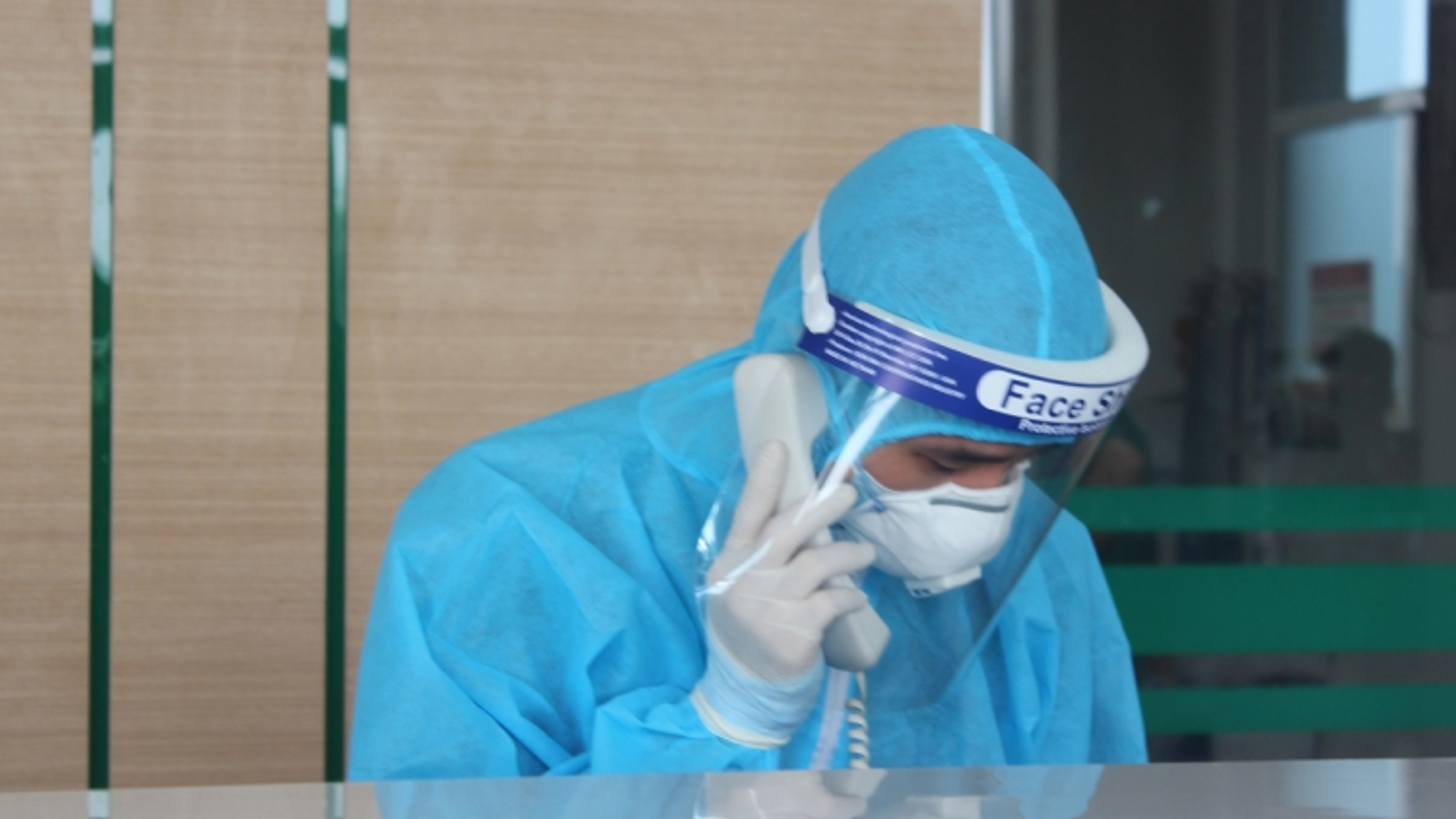Hà Nội có thêm 2 ca dương tính SARS-CoV-2 ở Nam Từ Liêm, Ba Đình