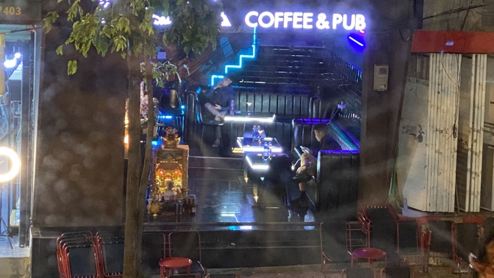 Xử phạt 25 triệu đồng một quán bar không tuân thủ lệnh phòng chống dịch Covid-19