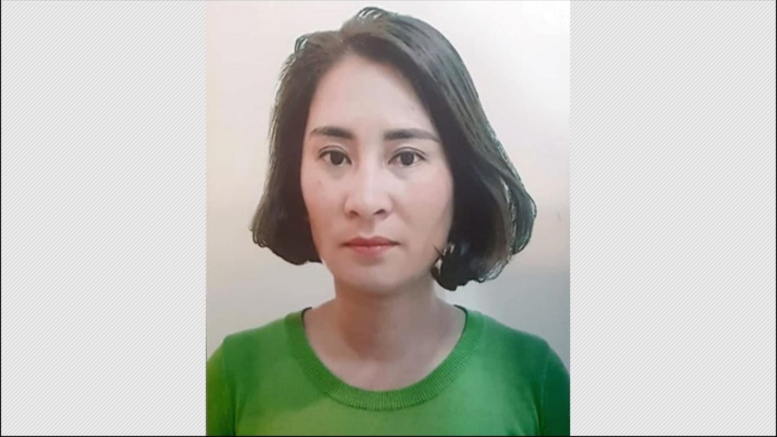 """Khởi tố """"bà trùm"""" đường dây đưa người Trung Quốc nhập cảnh trái phép vào Việt Nam"""