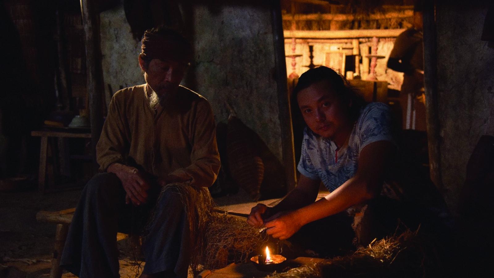 Phim Cậu Vàng - Một không gian mới trên nền các tác phẩm của Nam Cao