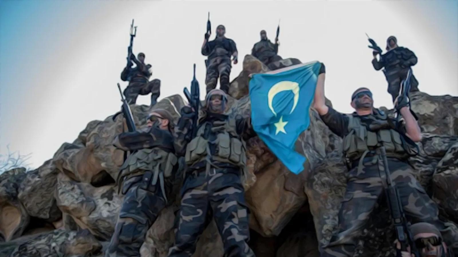 Phong trào Hồi giáo ly khai khiến Trung Quốc lo sợ Mỹ rút quân khỏi Afghanistan