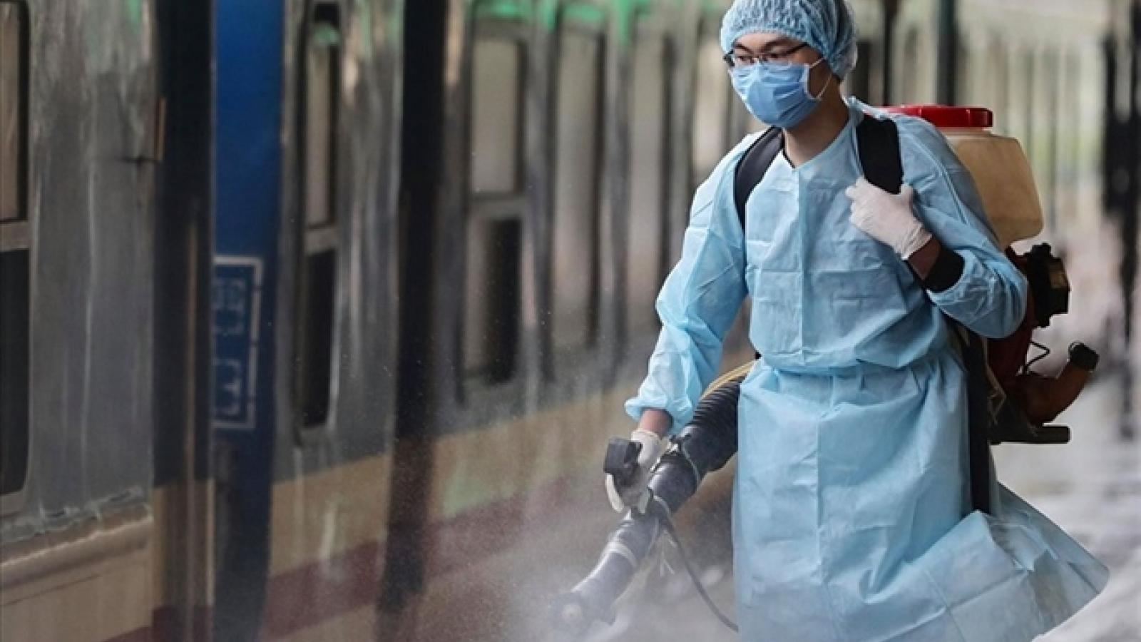 Chuyên gia Hàn Quốc đột tử tại Hải Dương âm tính với SARS-CoV-2