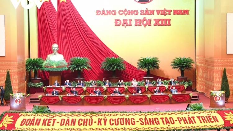 Vietnamese in Eastern Europe upbeat about success of Party Congress