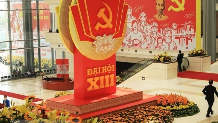Lao, Cambodian parties congratulate Communist Party of Vietnam on 91st anniversary