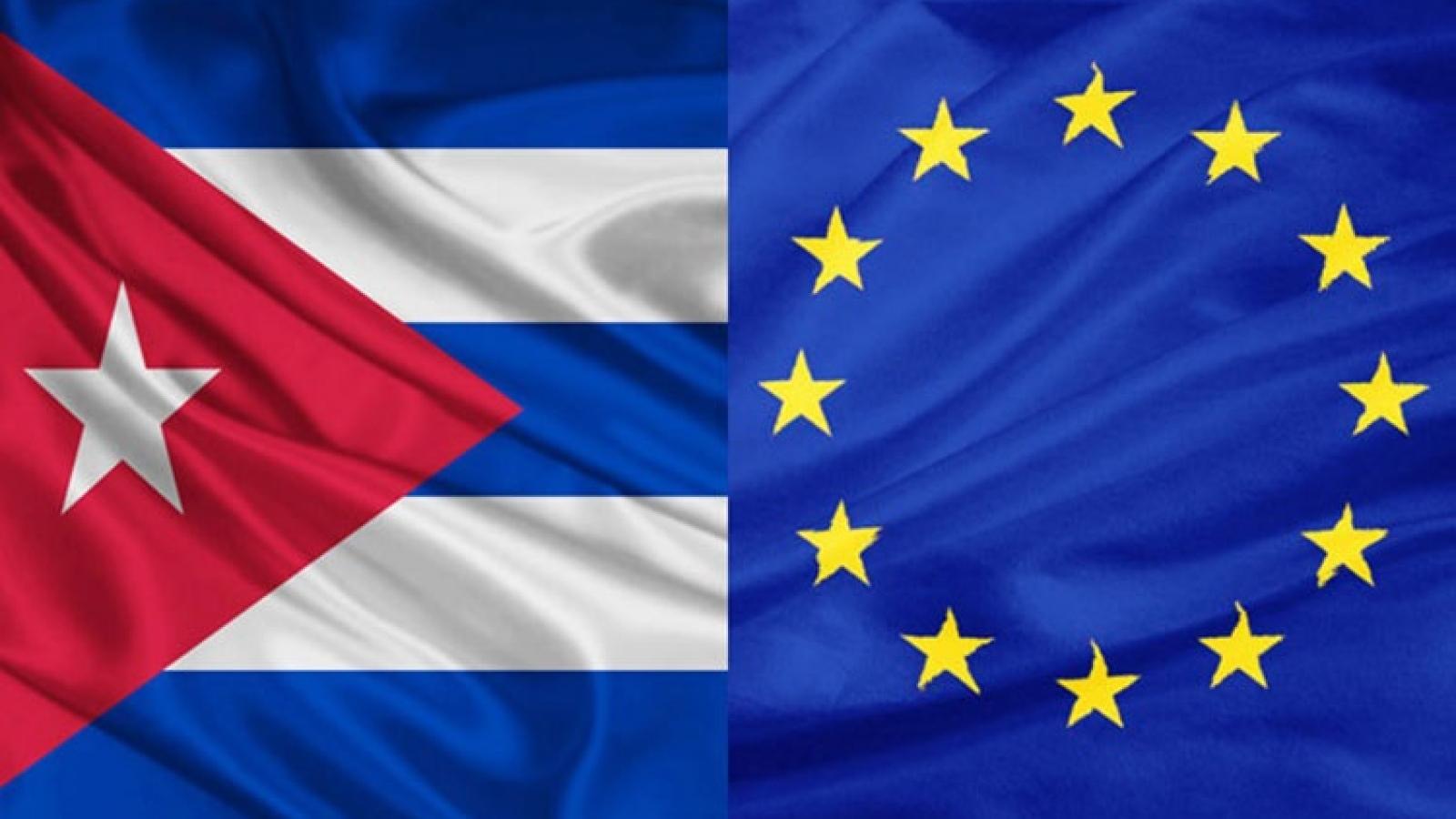 Nga và EU bác bỏ lệnh trừng phạt đơn phương của Mỹ đối với Cuba