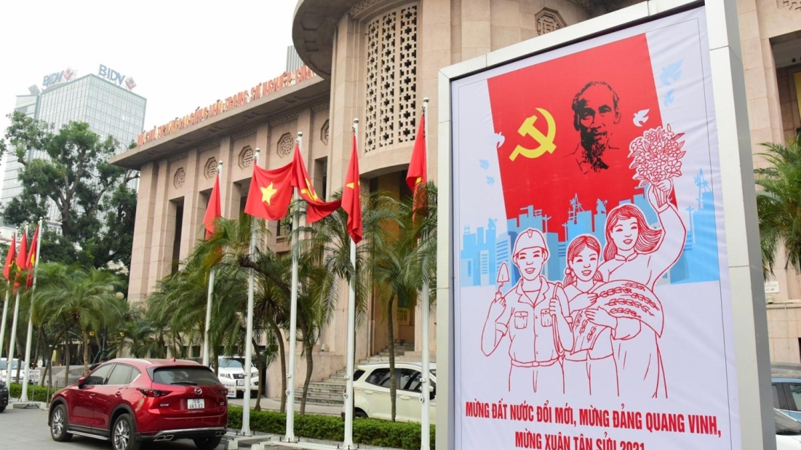 Peruvian Ambassador highlights international role for Vietnam