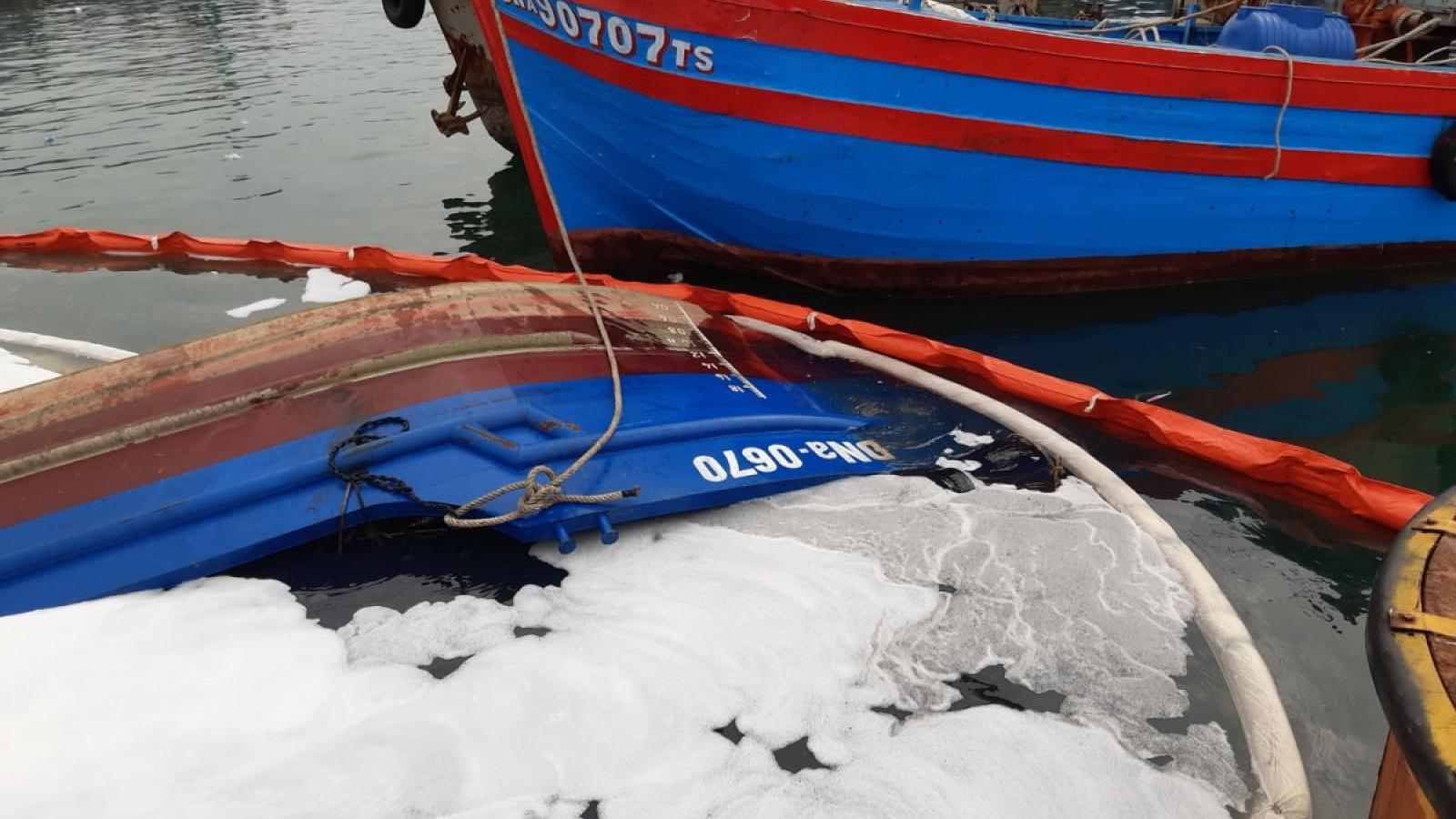 Chính phủ yêu cầu tăng cường bảo vệ môi trường trong hoạt động đường thủy nội địa