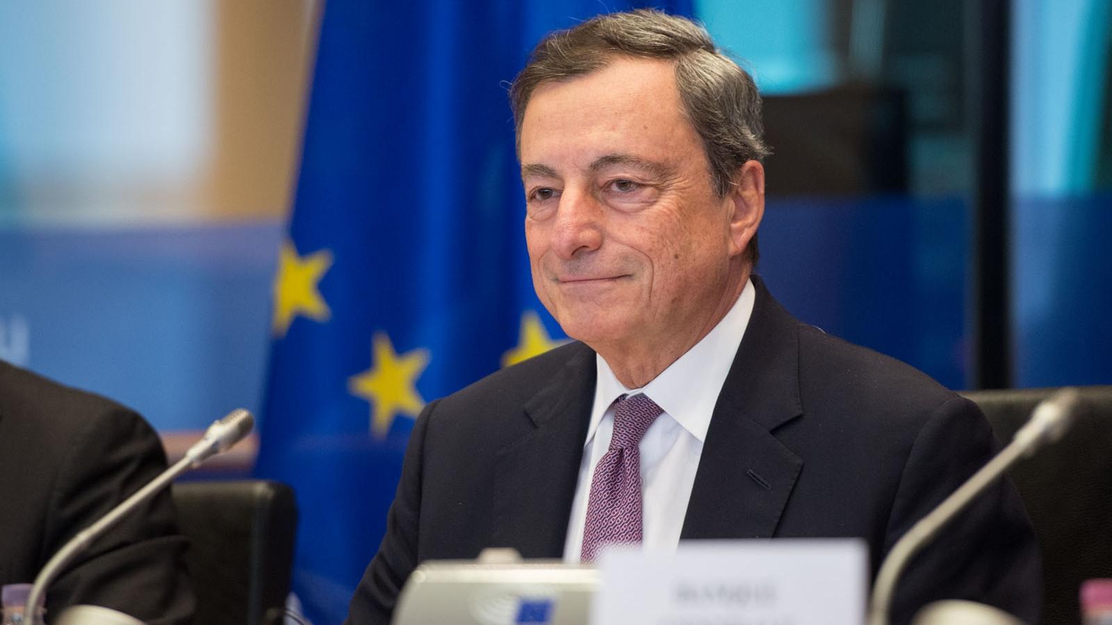 Cựu Chủ tịch Ngân hàng Trung ương châu Âu chấp nhận trở thành Thủ tướng Italy