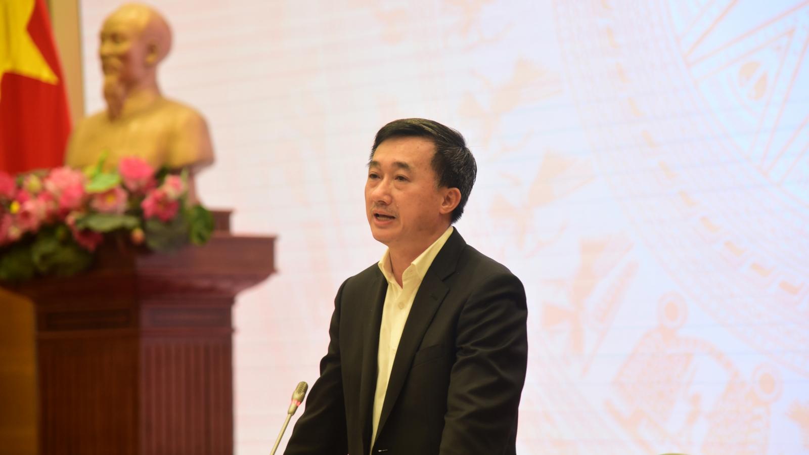 Đối tượng nào tại Việt Nam sẽ được tiêm vaccine COVID-19 đầu tiên?