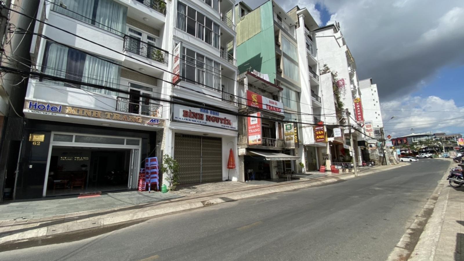 Đà Lạt dự báo lượng khách du lịch giảm trong dịp Tết Nguyên đán