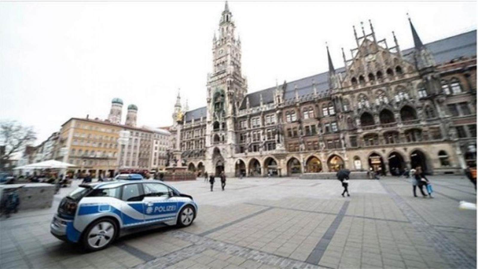 Giao thông công cộng ở Đức thiệt hại 3,5 tỷ euro do COVID-19