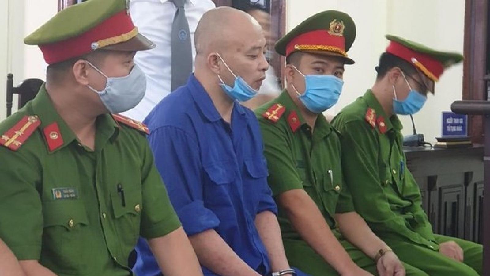 Nóng 24h: Khởi tố vụ Nguyễn Xuân Đường bị tố chiếm công ty Lâm Quyết