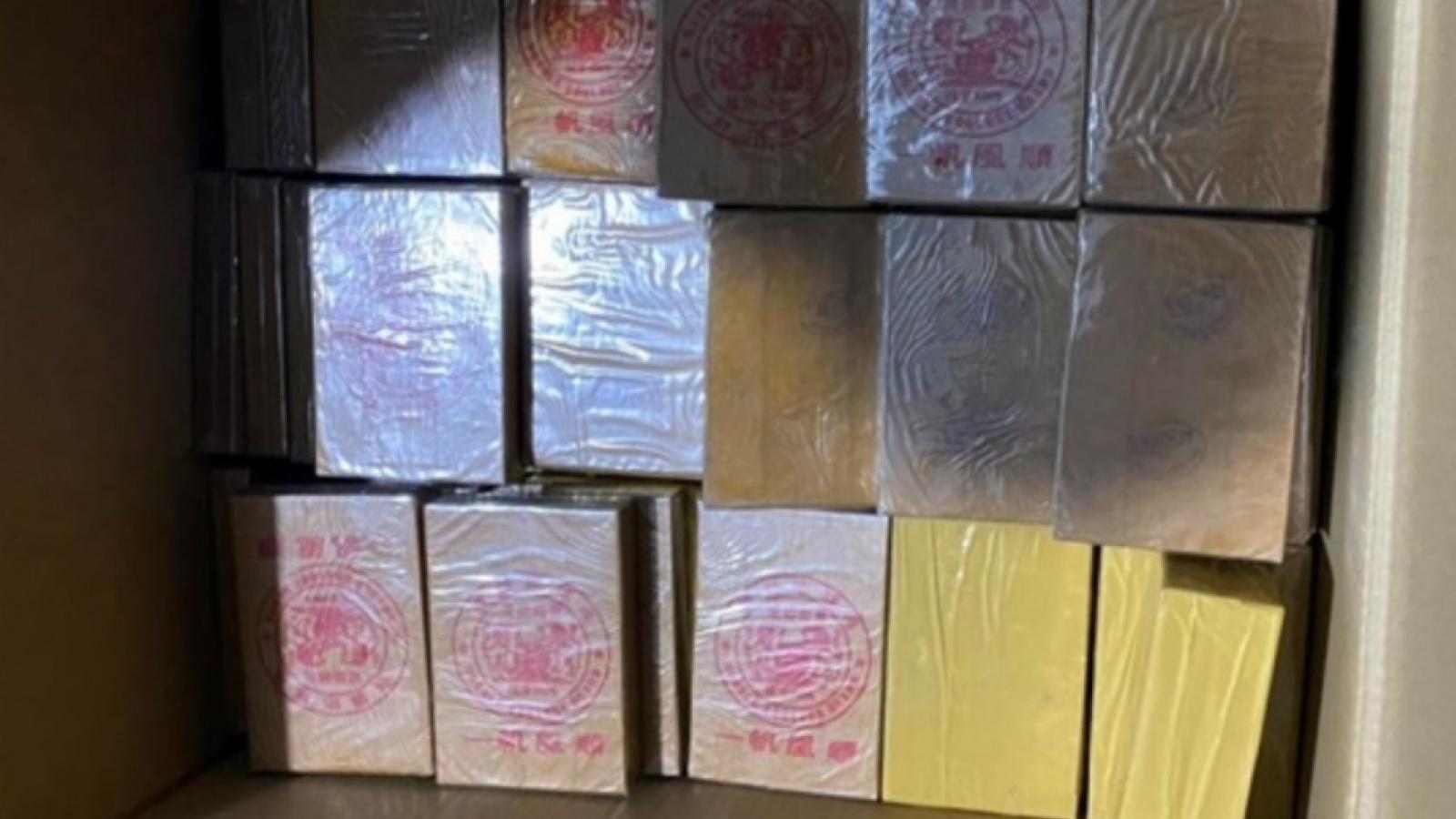 TPHCM triệt phá 3 đường dây vận chuyển, mua bán gần 220 kg ma túy từ Campuchia