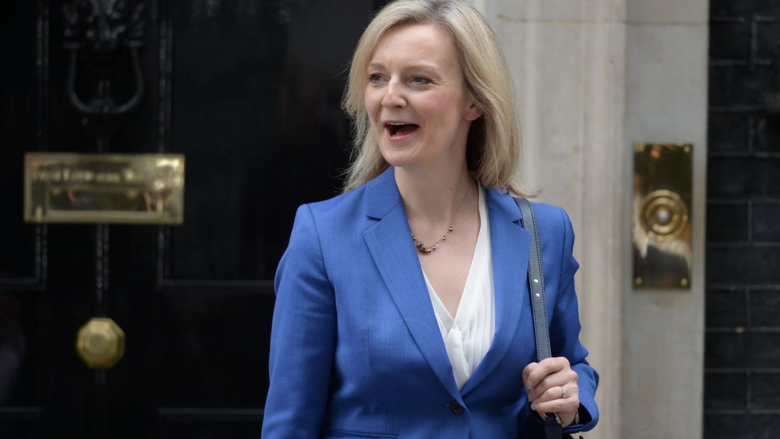 Bộ trưởng Thương mại quốc tế Anh đánh giá cao Việt Nam ủng hộ Anh tham gia CPTPP