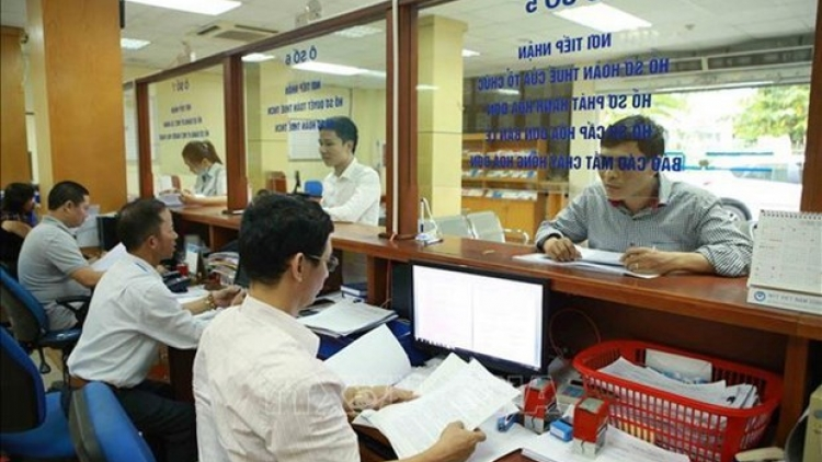 Finance Ministry suggests further extending tax payment deadline