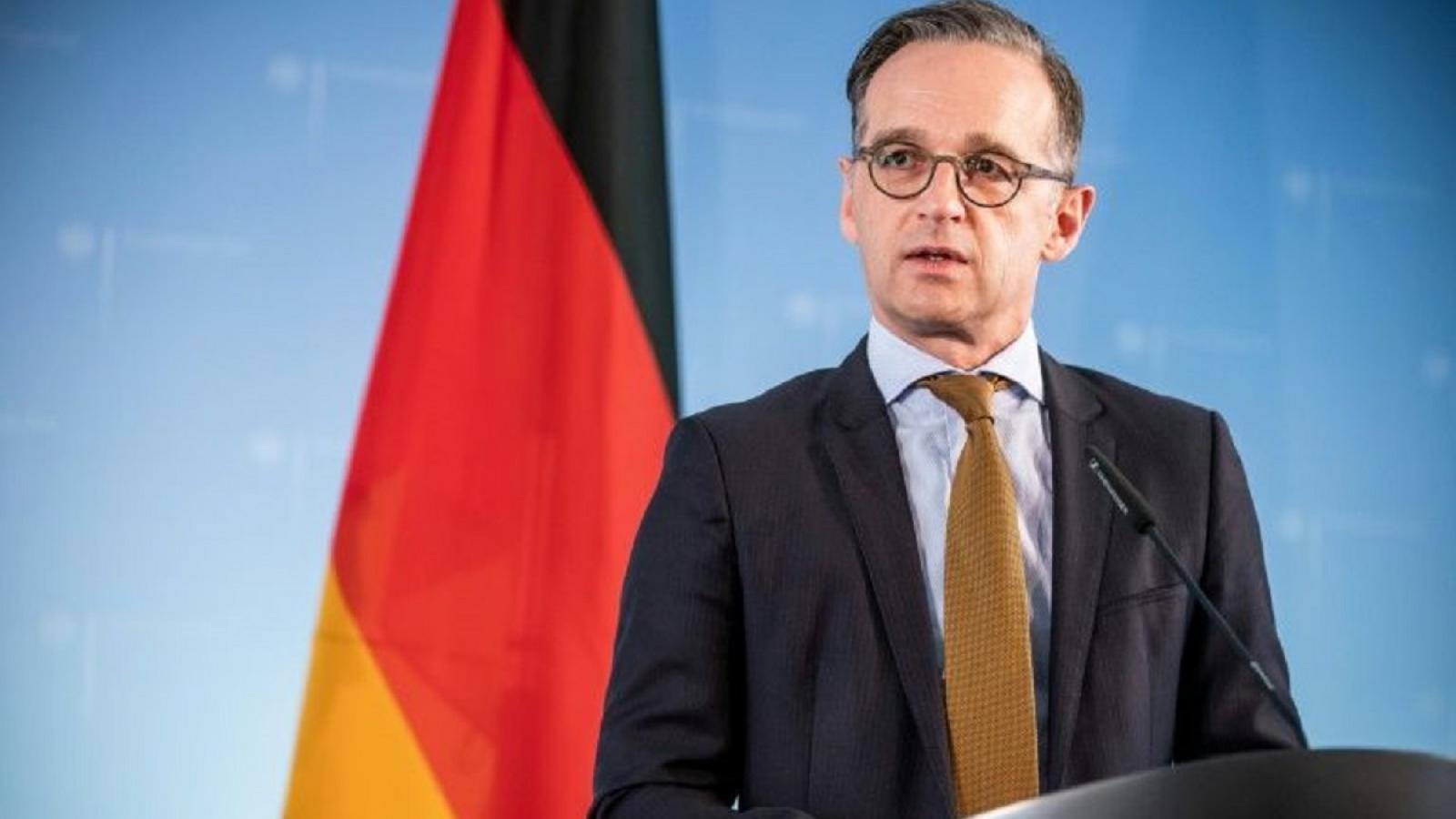 EU áp dụng các kênh ngoại giao để giảm căng thẳng tại Myanmar