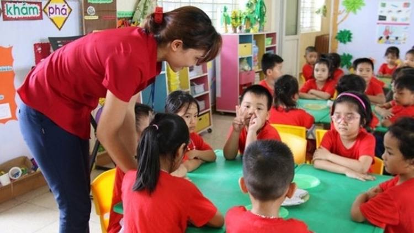 Chính sách tiền lương của quân đội, giáo viên có hiệu lực từ tháng 3