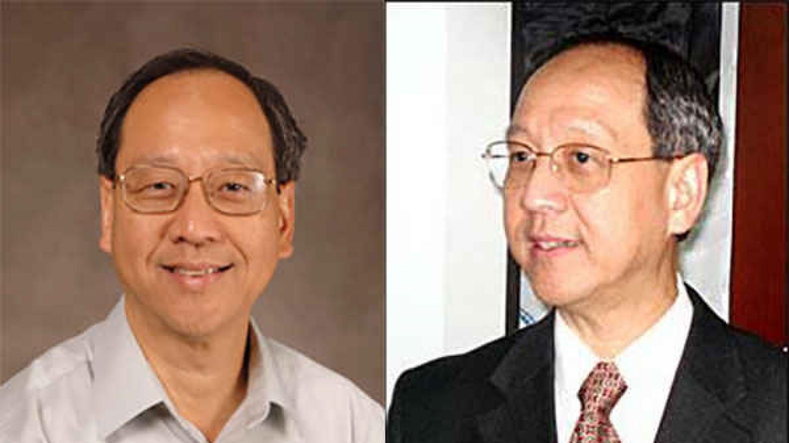 Giáo sư John Vũ-Nguyên Phong - nhà khoa học và dịch giả nổi tiếng Việt Nam