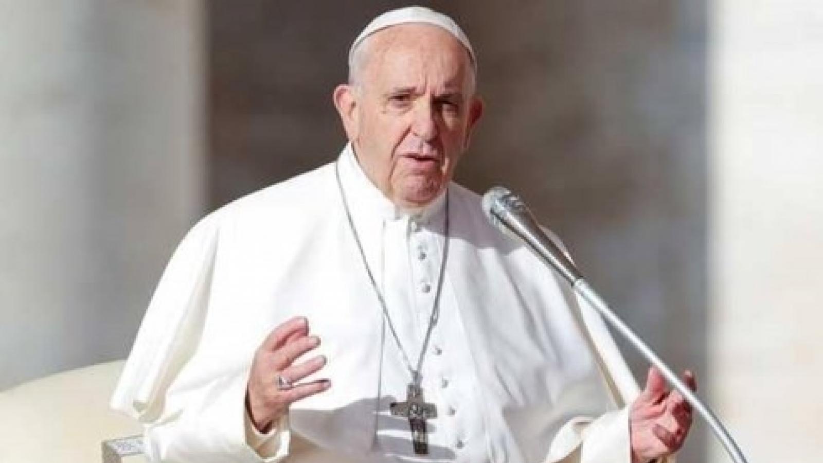 Đức Giáo hoàng lên kế hoạch thăm Iraq bất chấp rủi ro về Covid-19
