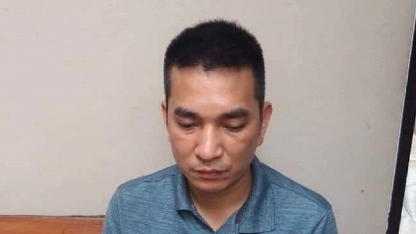 """Gã chồng giết vợ ở Sơn Tây, Hà Nội không phải do """"ngáo đá"""""""