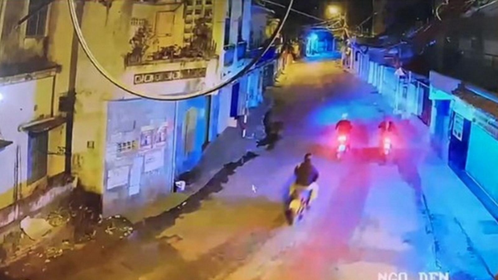 Nóng 24h: Bắt giữ đối tượng đâm chết người sau va chạm giao thông