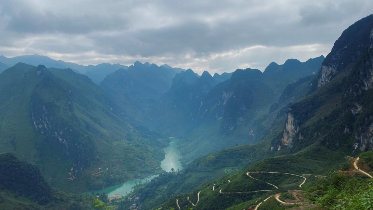 Ha Giang tourism earns VND12 billion over festive period
