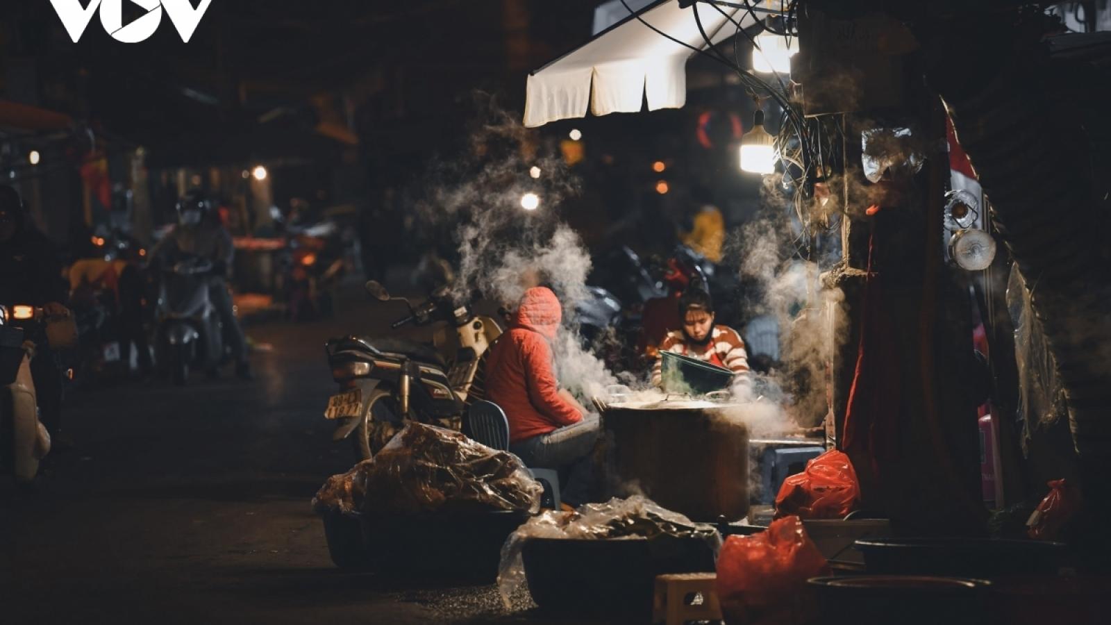 Dự báo thời tiết ngày 5/2: Hà Nội sáng mưa phùn, trời rét