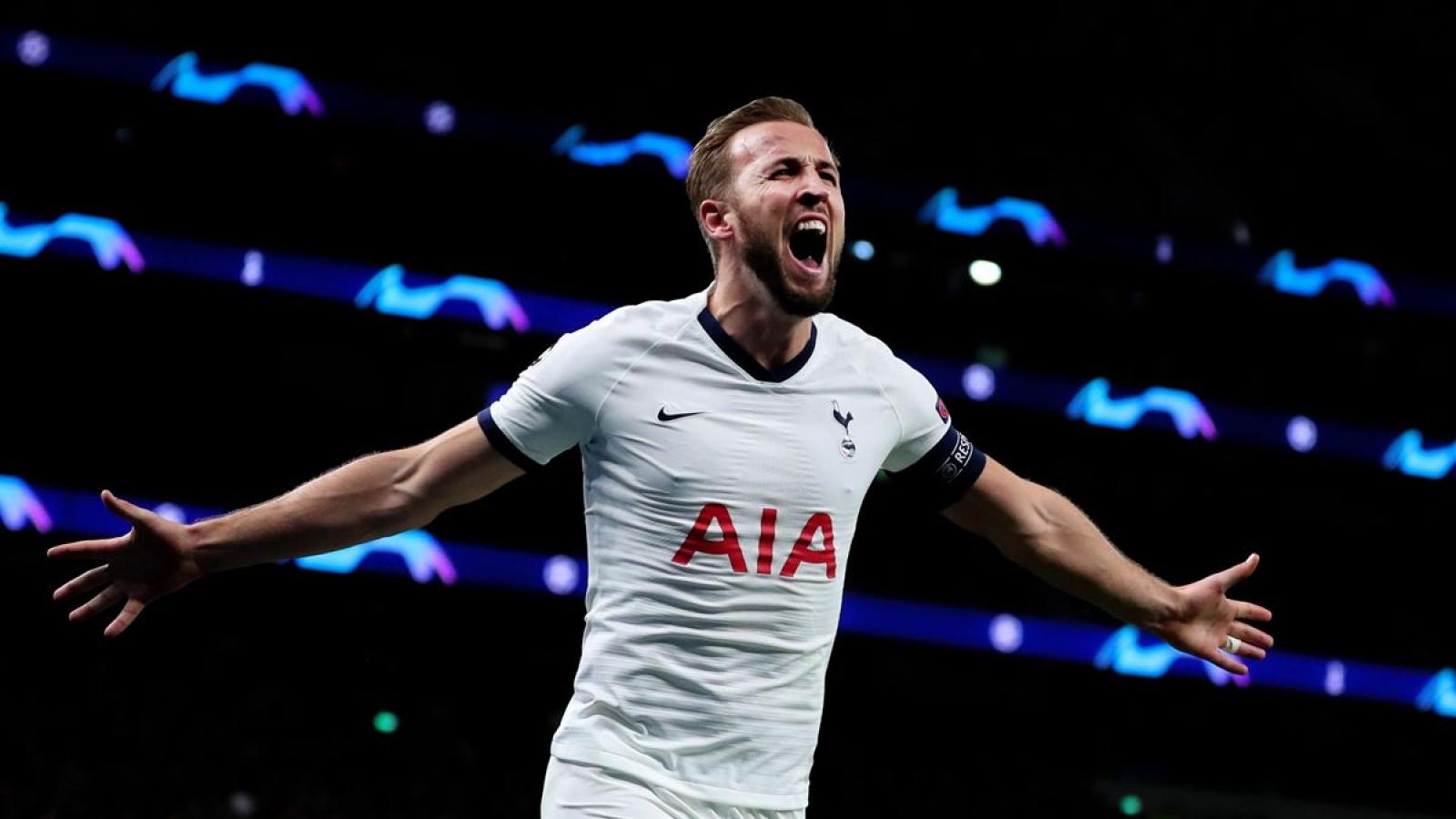 MU sẽ có được Harry Kane nếu phá kỷ lục chuyển nhượng của bóng đá Anh