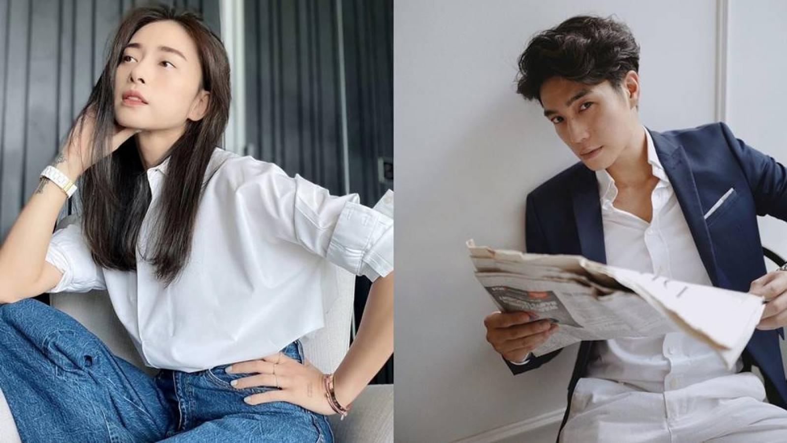 Chuyện showbiz: Ngô Thanh Vân và Huy Trần lộ ảnh đi du lịch Đà Lạt cùng nhau vào dịp Tết