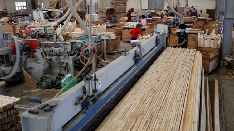 HCM City's industrial production index up 34.5% in January