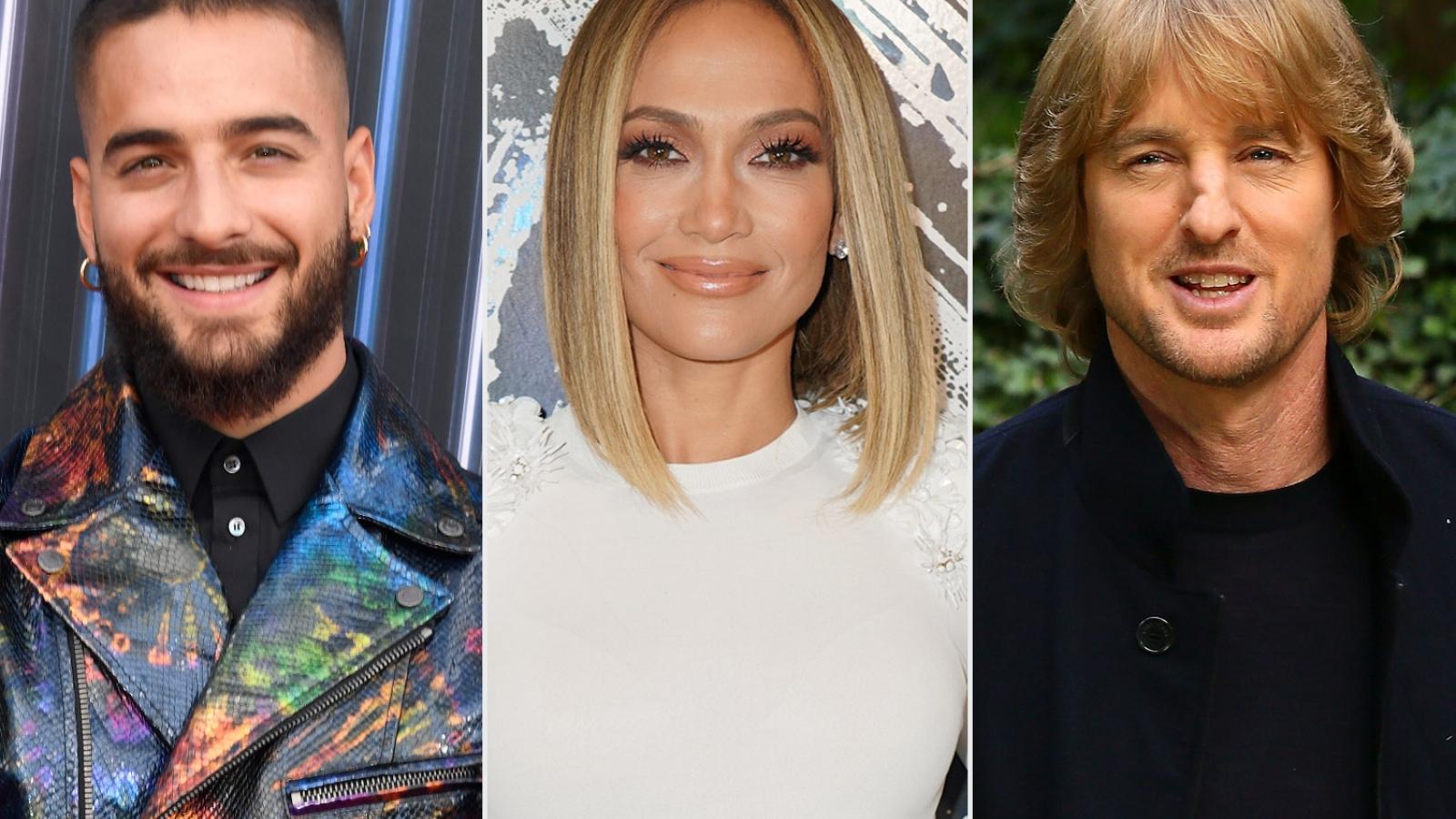 Phim của Jennifer Lopez bị hoãn lịch chiếu sang 2022