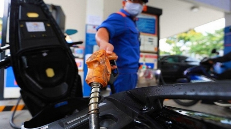 Petrol prices hit one-year high following latest review