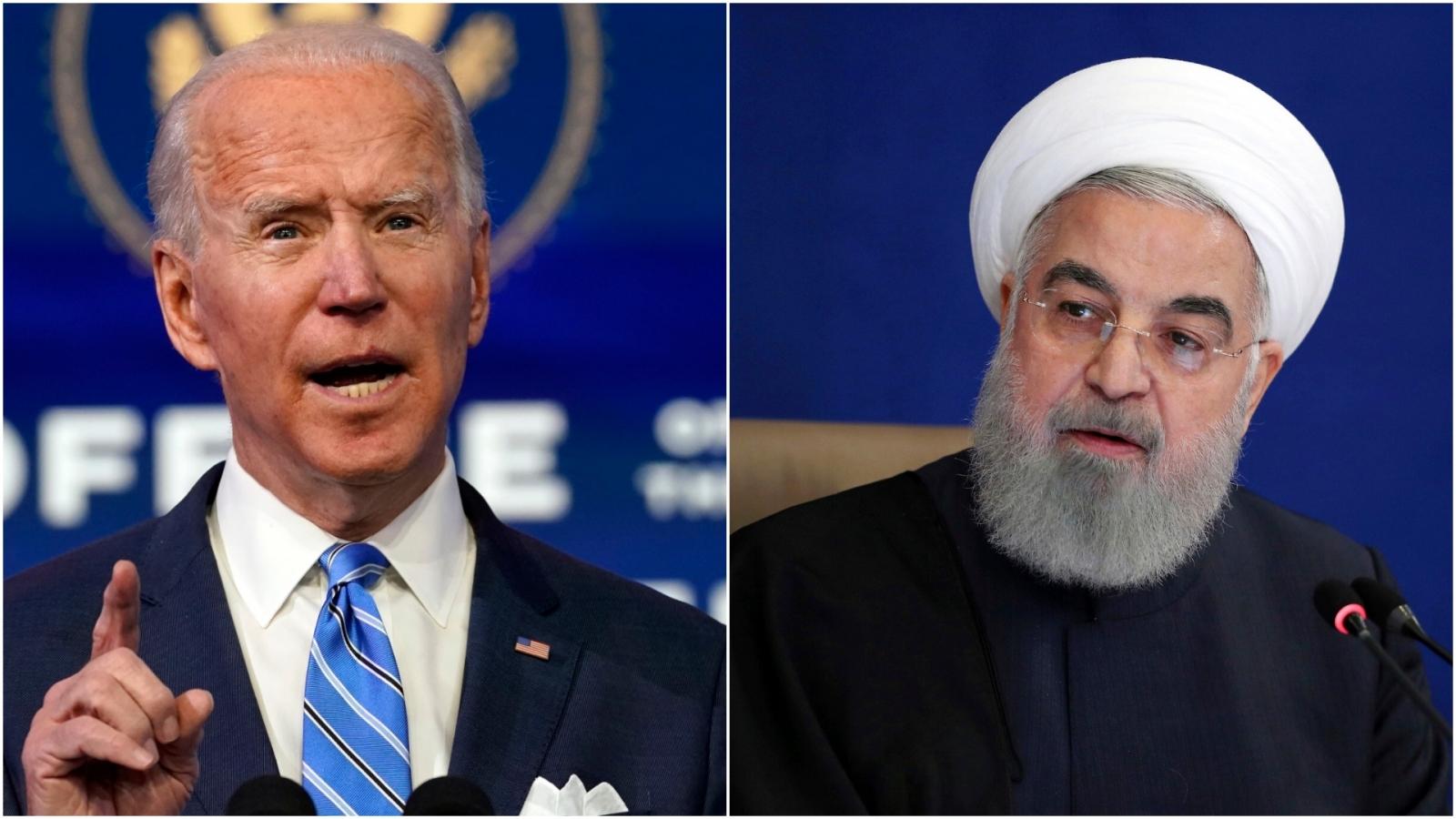 Chính sách của Tổng thống Biden không đủ mạnh để giải bài toán Iran?