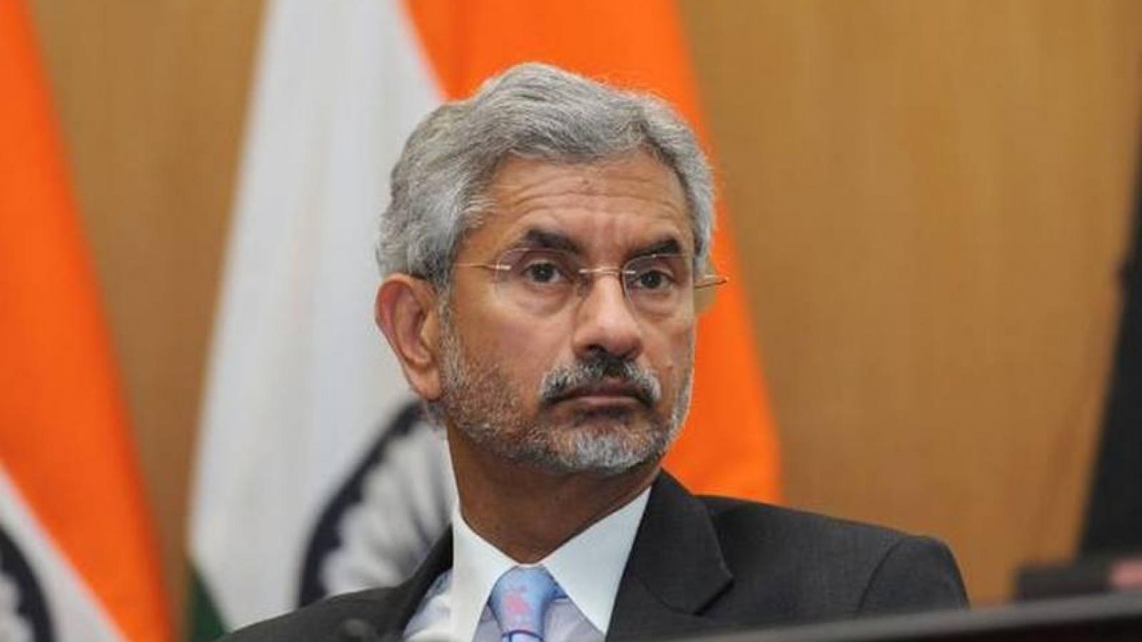 Ấn Độ cung cấp 50 triệu USD giúp Maldives nâng cấp năng lực tuần tra hàng hải