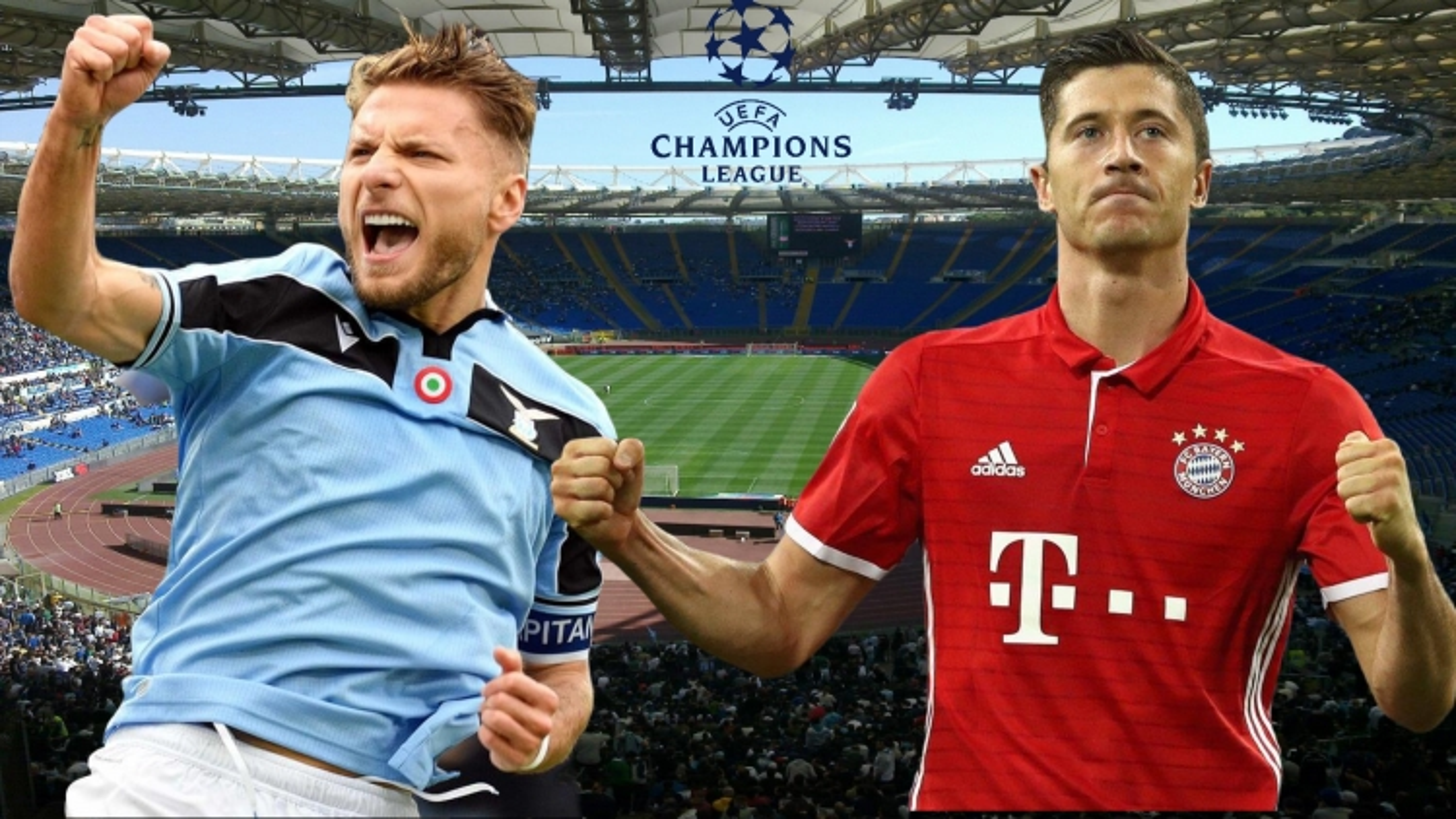 Dự đoán kết quả, đội hình xuất phát trận Lazio - Bayern Munich