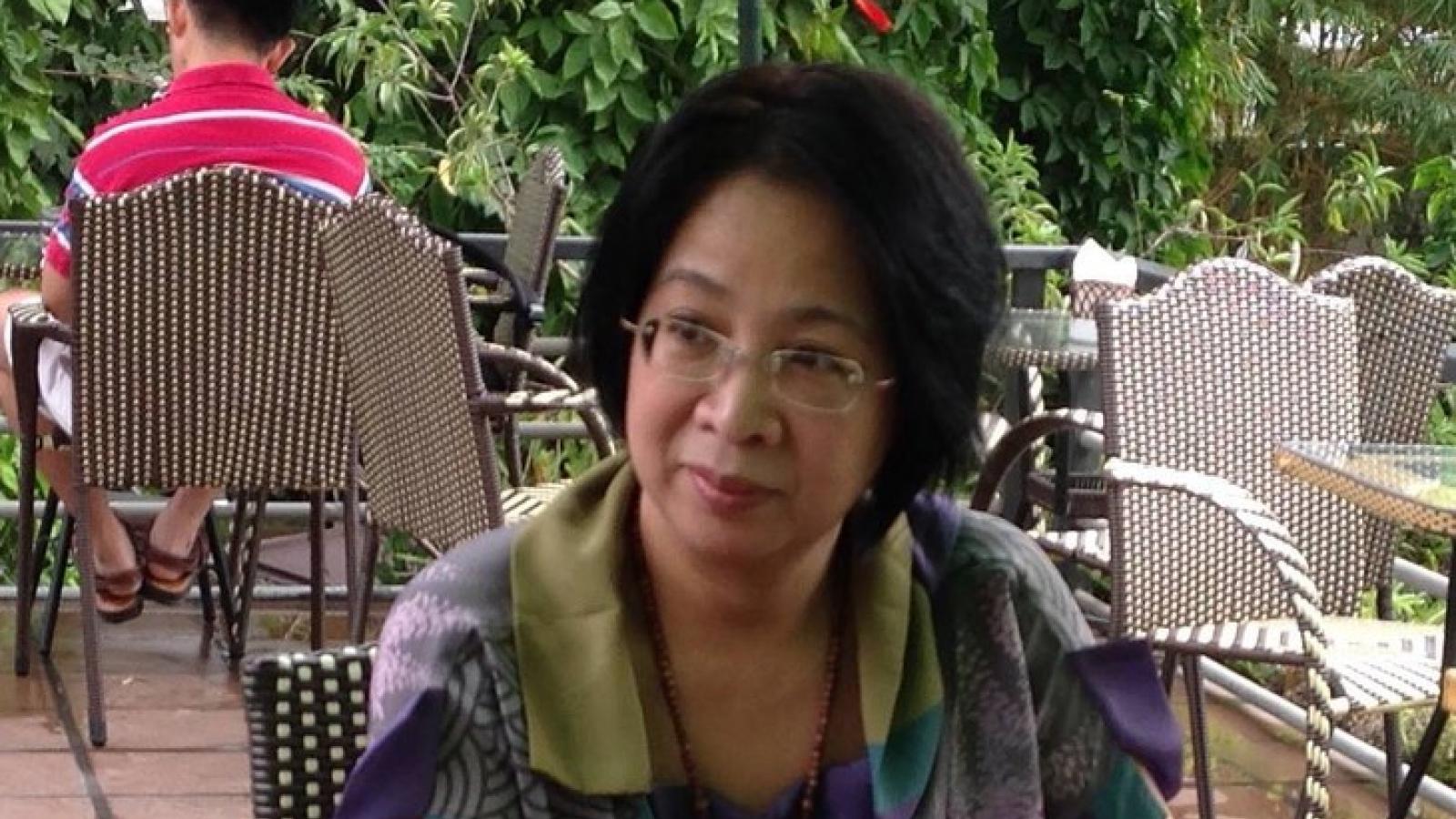 Viết về Ăn là viết về một lề lối Nghĩ và Sống của những người Việt như mình