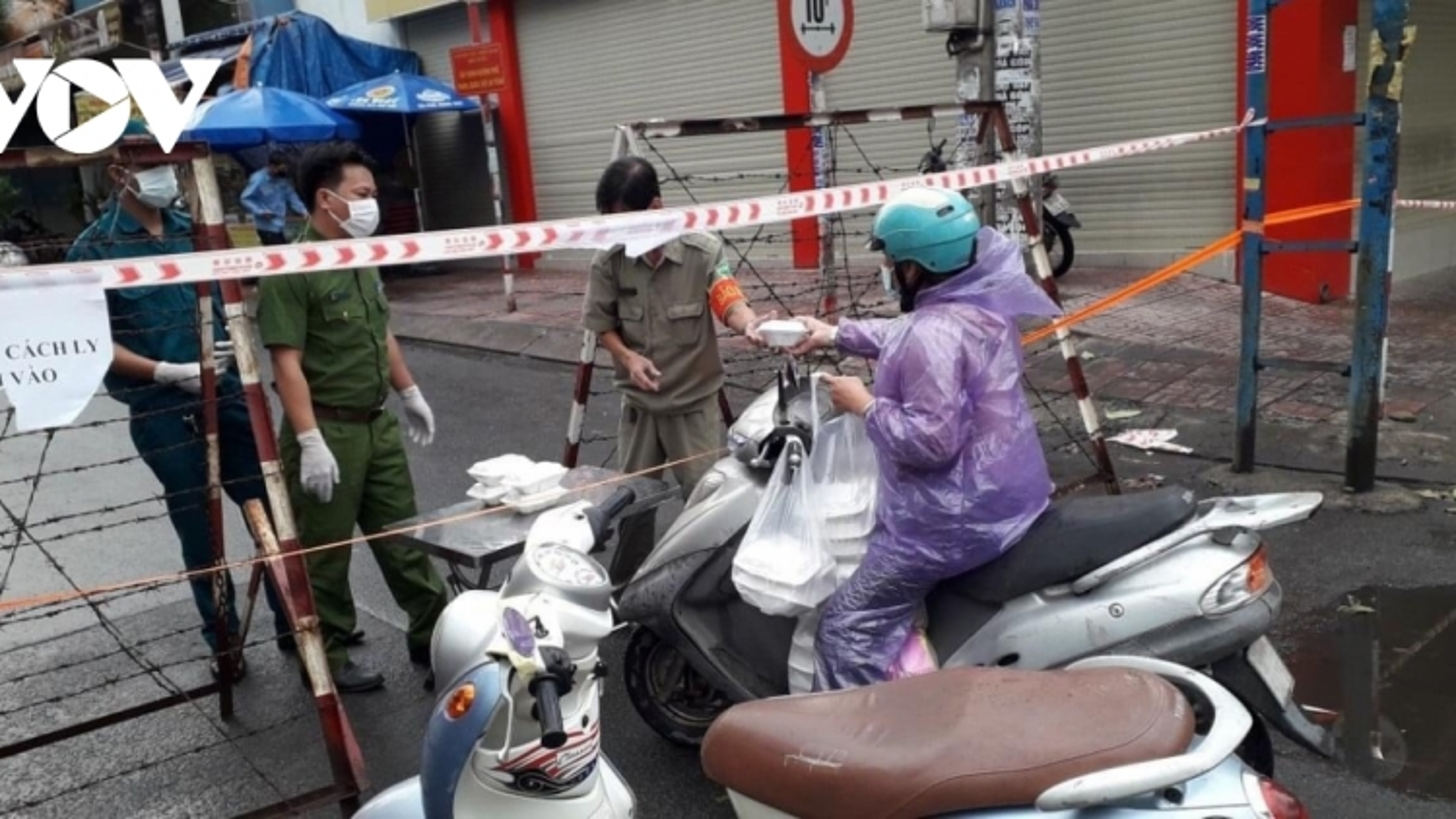 Mối liên hệ của 33 ca mắc Covid-19 tại thành phố Hồ Chí Minh