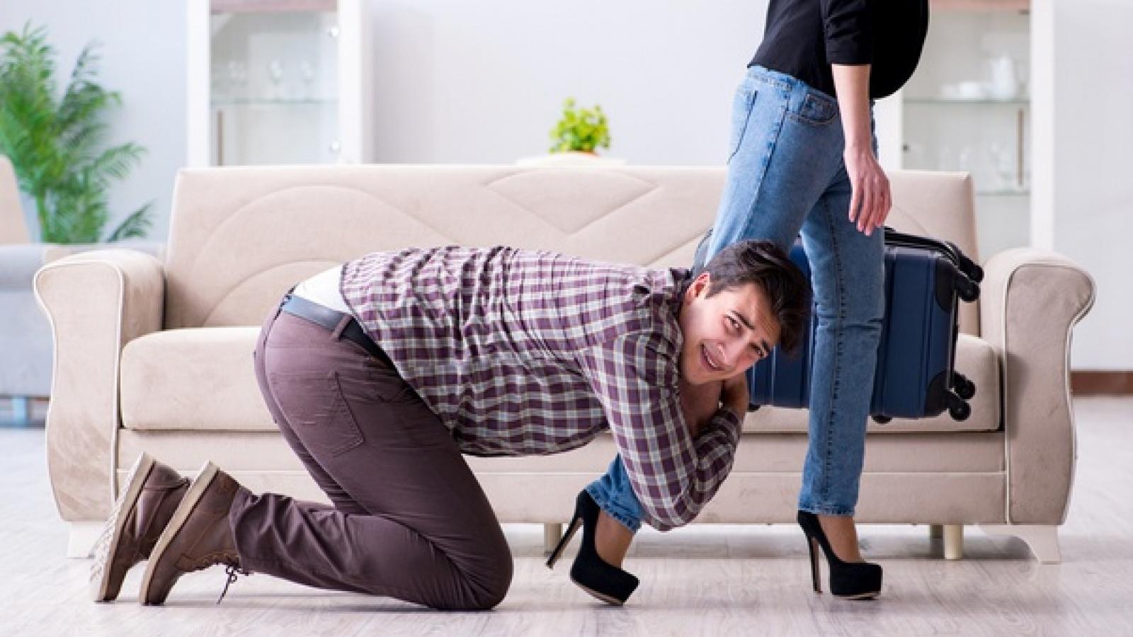 9 dấu hiệu bạn đang là người đeo bám trong mối quan hệ