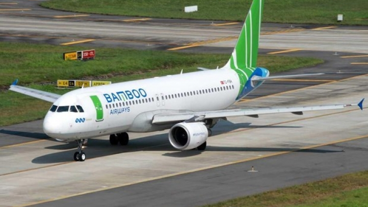 Bamboo Airways operates first flights on HCM City-Rach Gia route