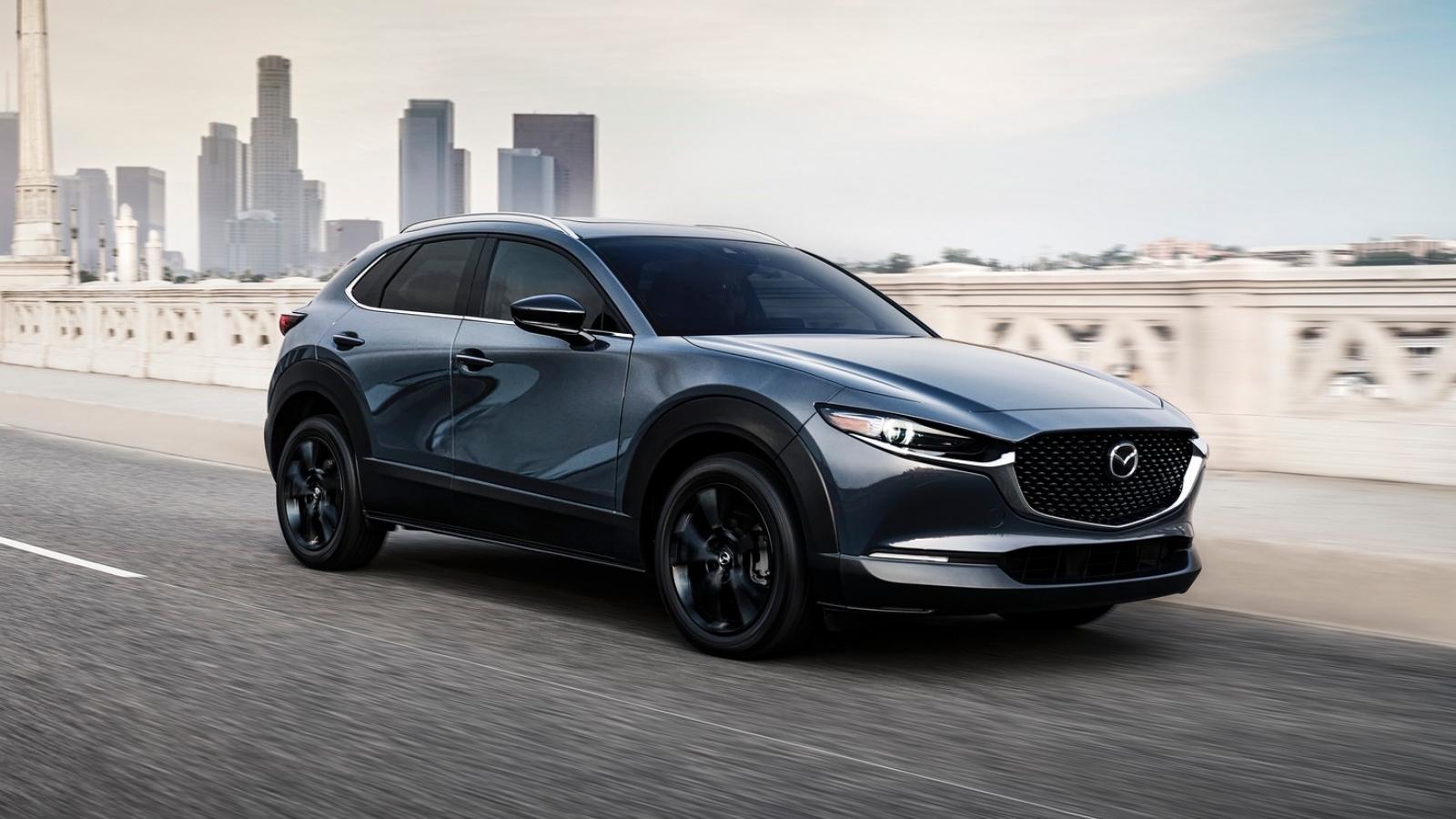 Mazda có thể cắt giảm sản xuất vì thiếu nguồn cung chất bán dẫn
