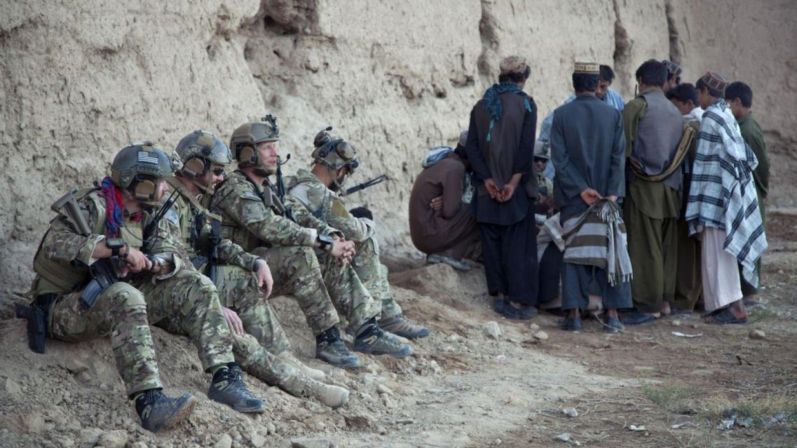 Mỹ ngừng hỗ trợ hoạt động tấn công tại Yemen