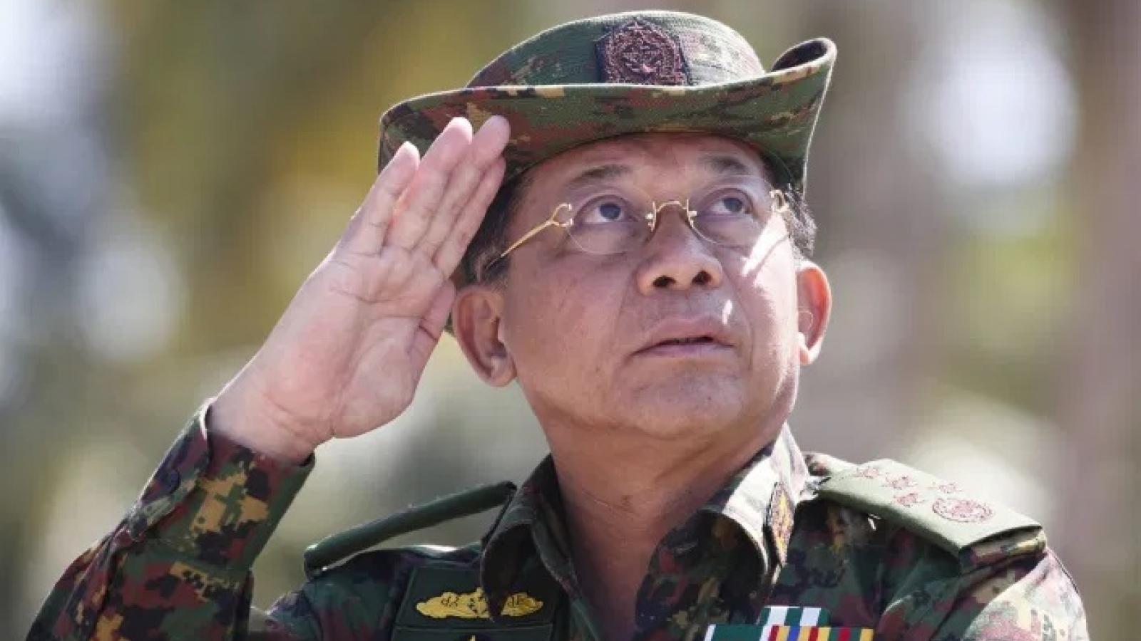 """Vì sao Trung Quốc """"ôn tồn"""" sau cuộc đảo chính quân sự ở Myanmar?"""