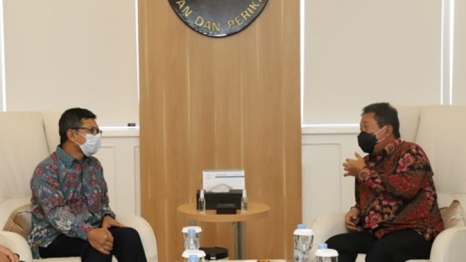 Indonesia thúc đẩy hợp tác trong lĩnh vực thủy sản với Việt Nam