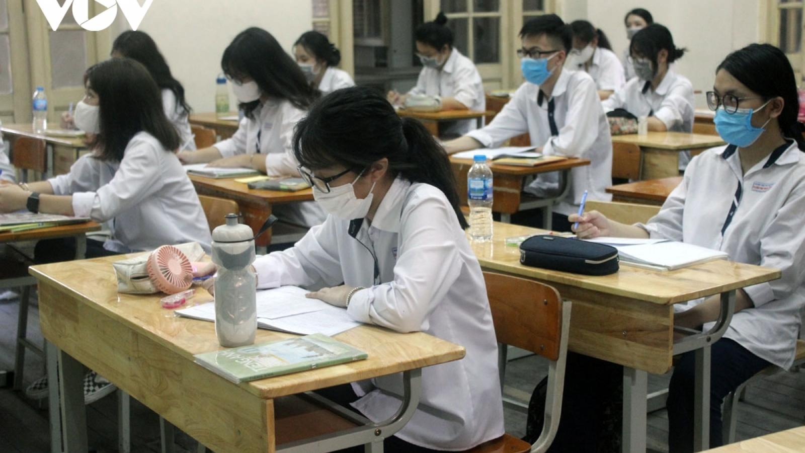 Đắk Nông cho học sinh, sinh viên nghỉ học từ ngày 4/2 để phòng Covid-19