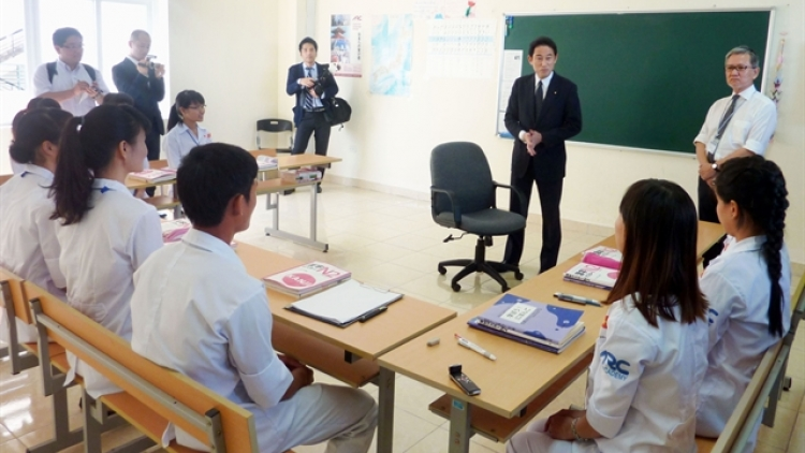 Xuất hiện cụm ca Covid-19 là người Việt Nam ở Nhật Bản