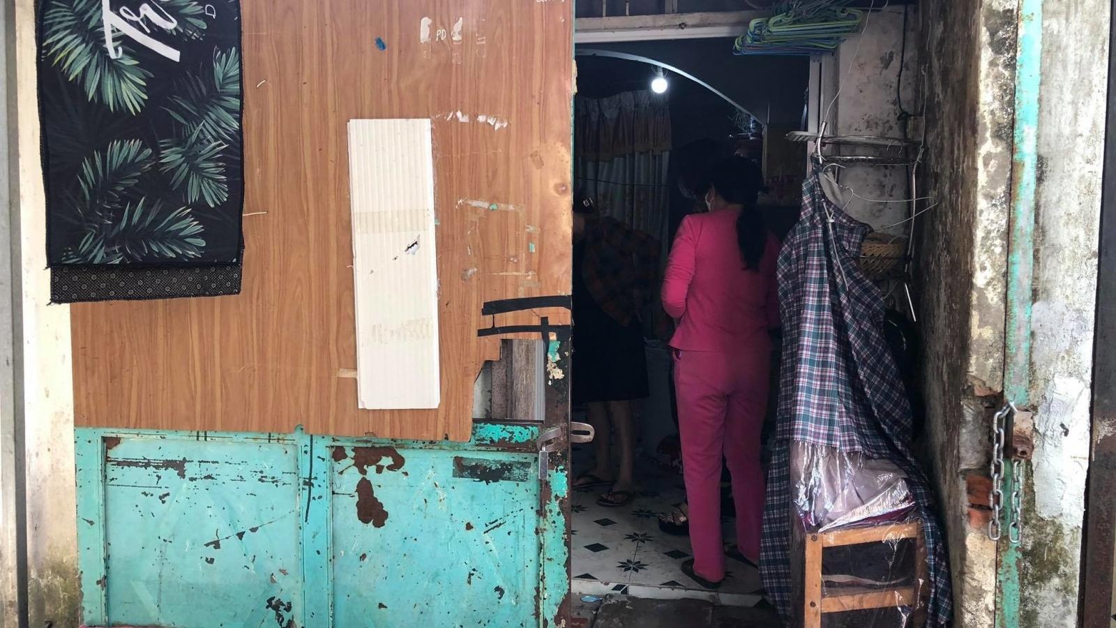 Vụ bạo hành con ruột tại Hà Đông: Hàng xóm khiếp hãi lối hành xử của người mẹ