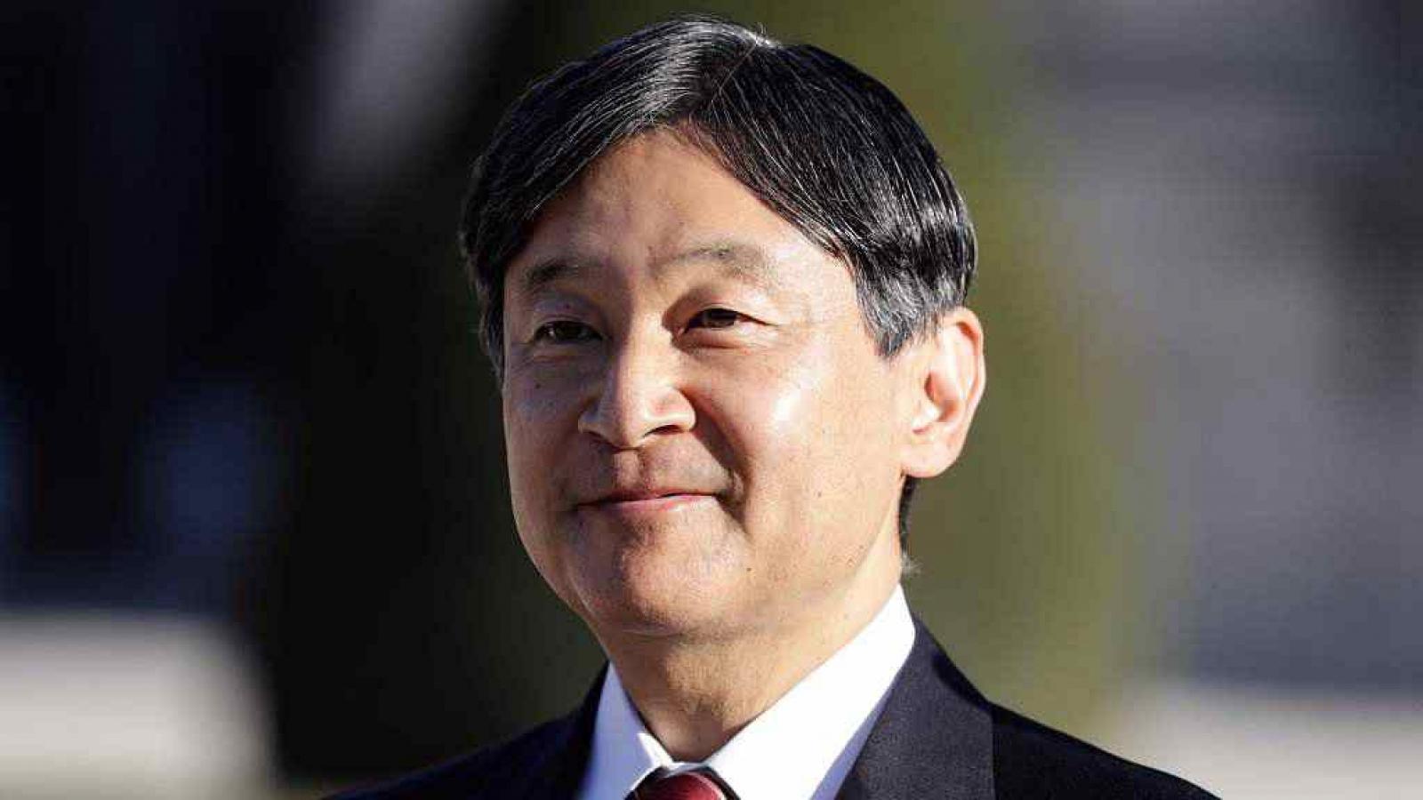 Lãnh đạo Đảng, Nhà nước gửi điện chúc mừng ngày sinh Nhà Vua Nhật Bản