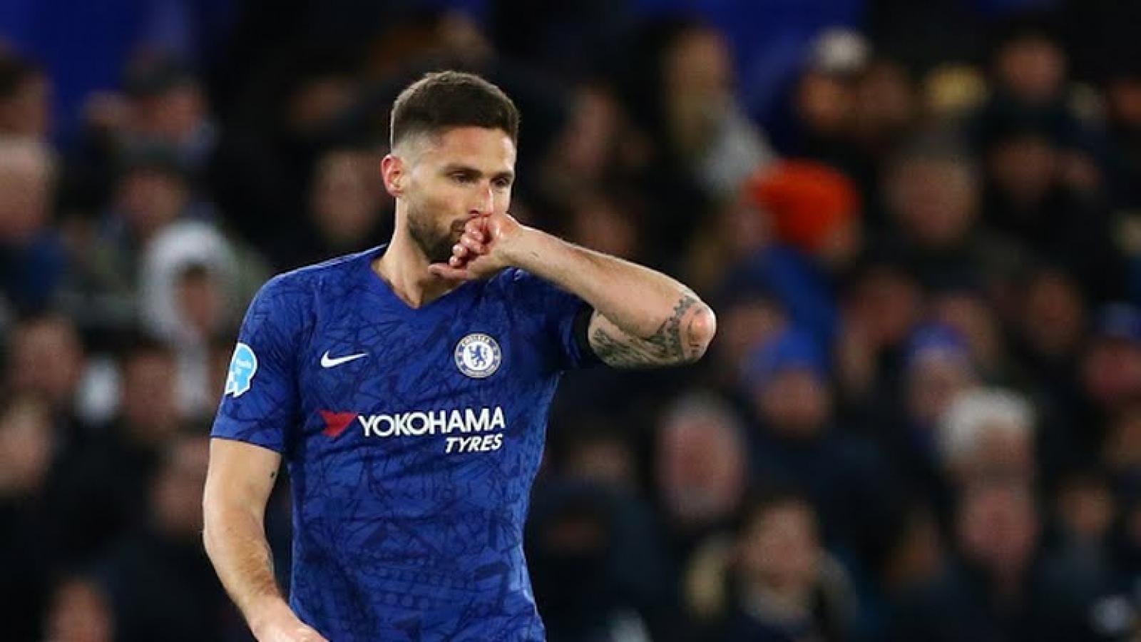 """Chelsea - MU: """"Quỷ đỏ"""" khóc hận ở Stamford Bridge?"""