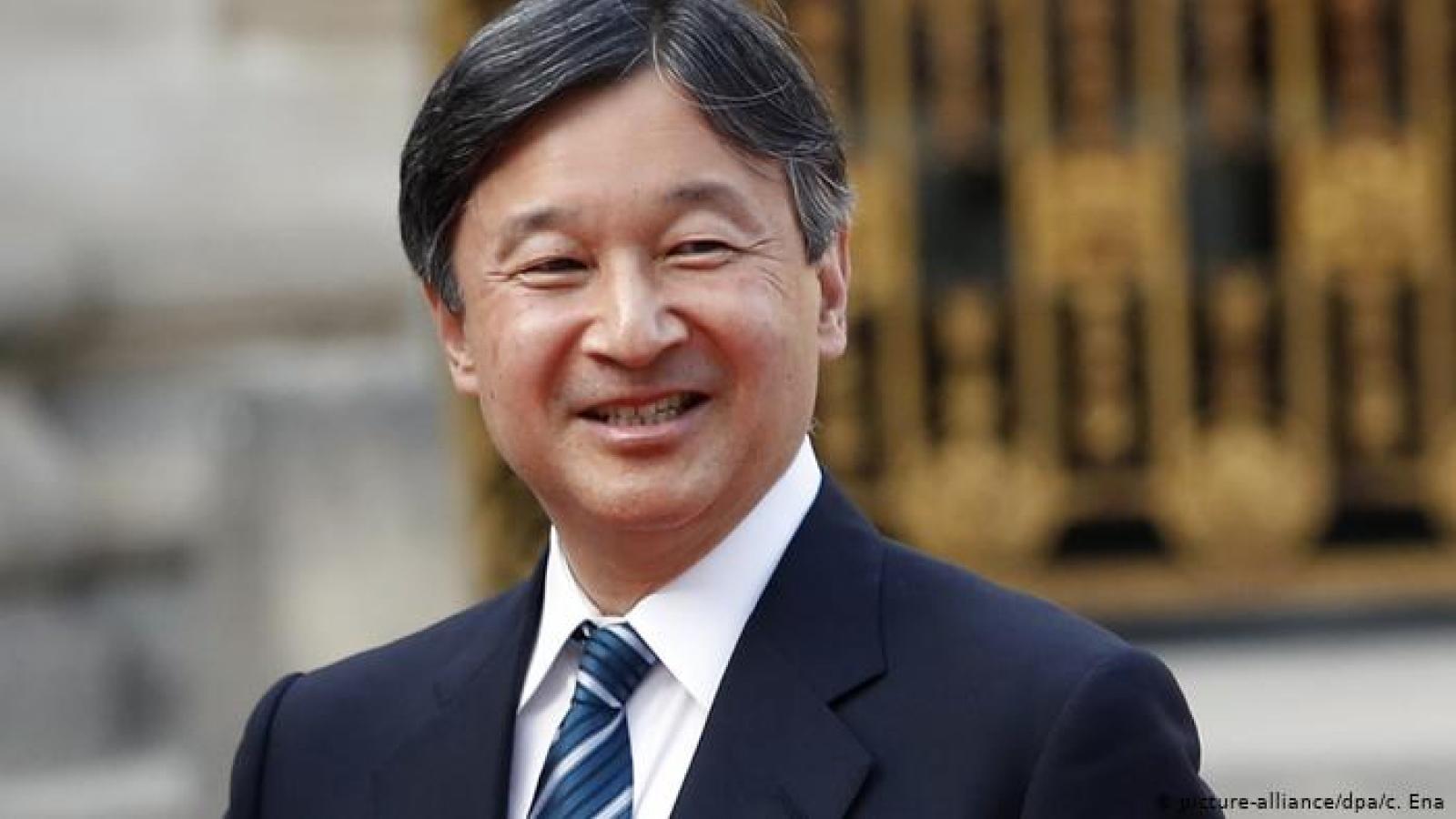 """Hoạt động kỷ niệm sinh nhật lần thứ 61 của Nhật Hoàng phải """"rút gọn"""" vì Covid-19"""
