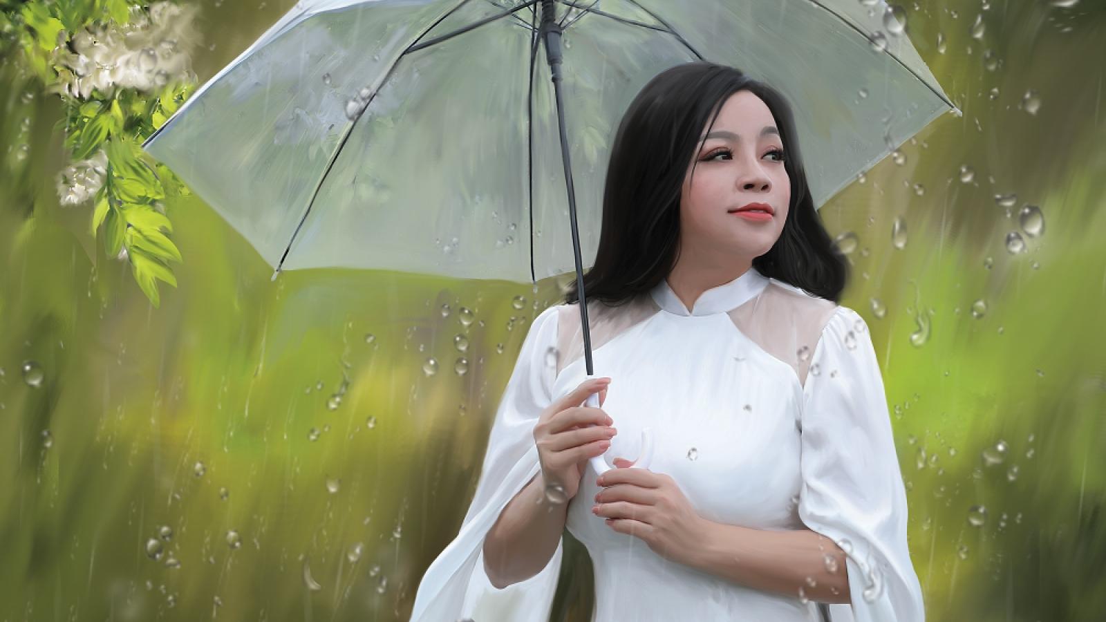 """NSND Thu Hiền, Chế Linh """"phá lệ"""" hát bolero vì NSƯT Tố Nga"""